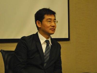 斯巴鲁未与任何厂商达成合作 采访李璟总经理
