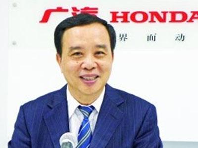 专访广汽本田执行副总经理姚一鸣