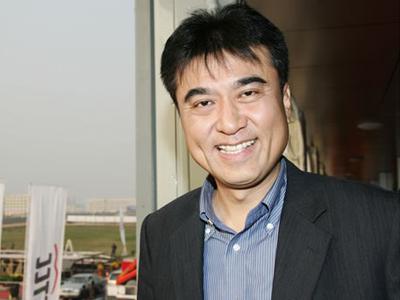 专访长安福特销售总经理 刘淳玮