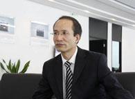 专访宝马宝翔行总经理宋振波