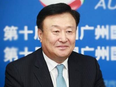 东风悦达起亚总经理 苏南永