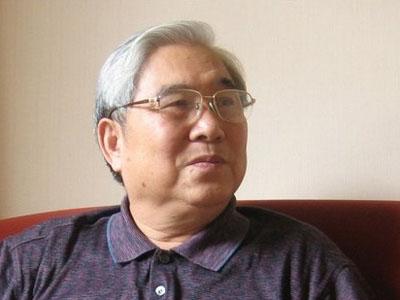 专访中国工程院院士郭孔辉