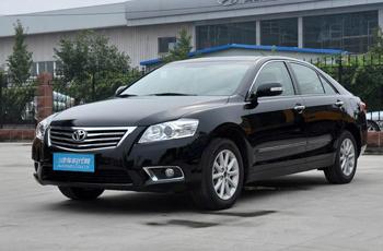 武汉凯美瑞现金优惠1万元起 现车销售
