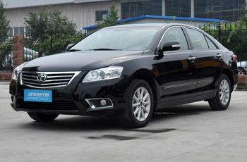 武汉凯美瑞最高让2.8万元 店内有现车销售