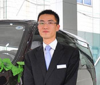 专访上海米迪汽车副总经理郭青