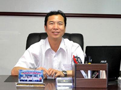 访CLC汽车文化传播有限公司总经理 袁保忠