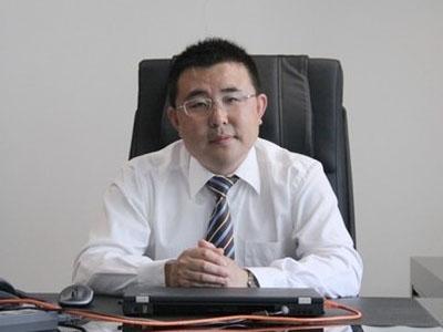专访北京运通兴润斯柯达总经理李佳楠