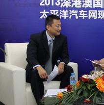专访大兴事业三群龙岗汽车城总经理刘黎明