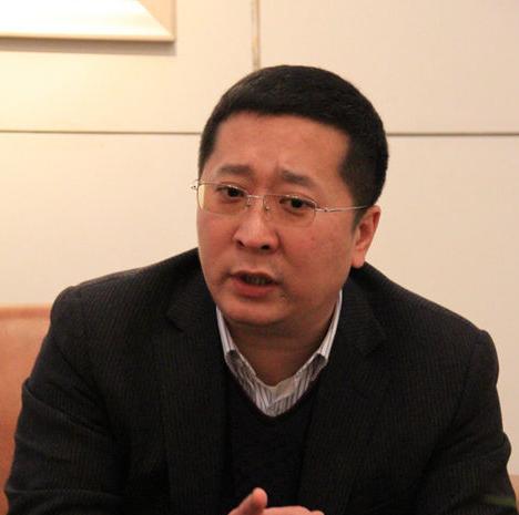 专访运通宾利总经理徐克勋
