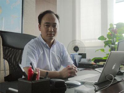 专访武汉进口大众锐腾总经理杨凡