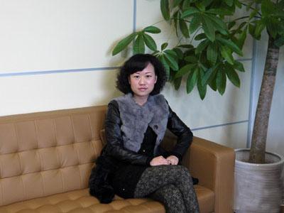 专访武汉汇美广汽丰田总经理黄宁女士