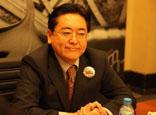 长安马自达有限公司市场销售副总裁藤桥稔