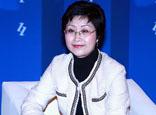 专访大众汽车集团(中国)副总裁杨美虹