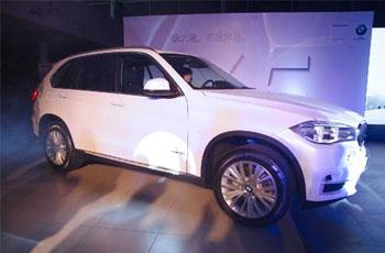 北京宝泽行全新BMW X5上市会已圆满落幕