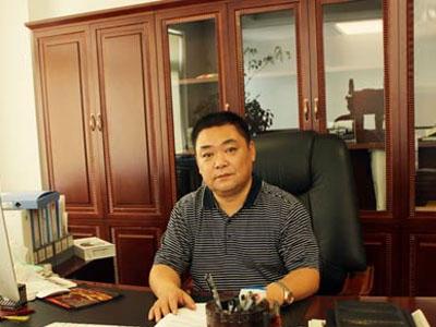 专访重庆苏创申众上海大众朱承俊总经理