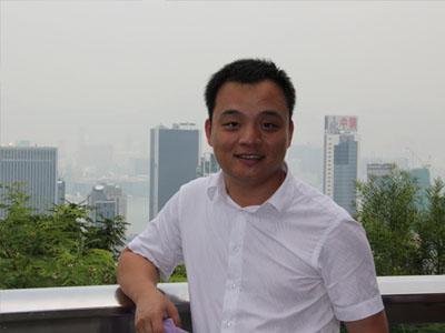 专访哈尔滨安吉融展别克副总于振龙先生