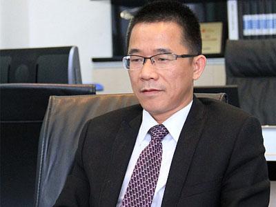 专访重庆宝驯宝马总经理叶茂华