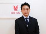 江铃汽车毛春鸣副总广州车展专访