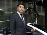 玛莎拉蒂销售总监高孟雄广州车展专访