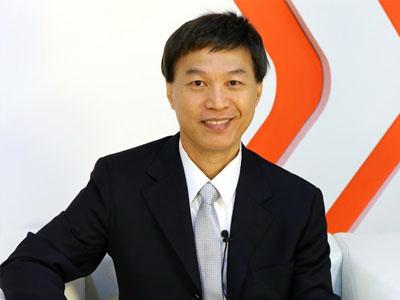 2015上海车展访谈 东南汽车曾鑫城副总经理