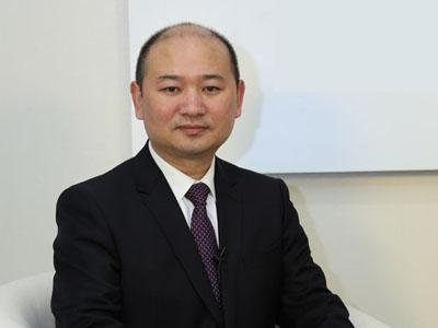 2015上海车展访谈 江淮汽车项兴初总经理