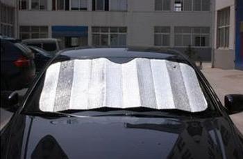 防晒降温大作战 这些汽车用品夏季超实用