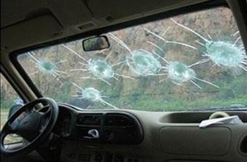 汽车防盗迫在眉睫 安全膜不能再错过