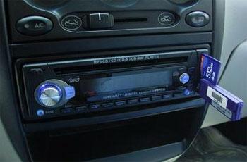 车载音响的保养方法和常见故障排除方法