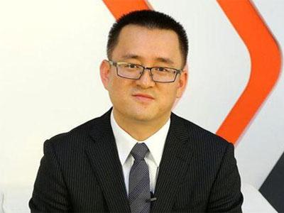 杨龙 广汽三菱总经理