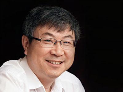 尹同跃 奇瑞汽车董事长
