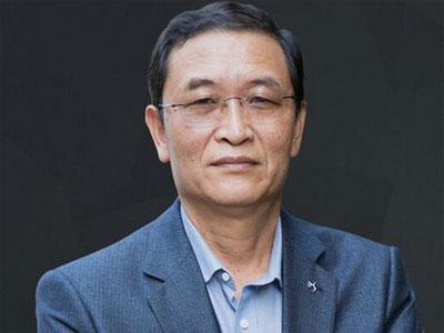 徐骏 长安PSA副总裁