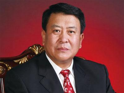 徐和谊 北汽集团董事长