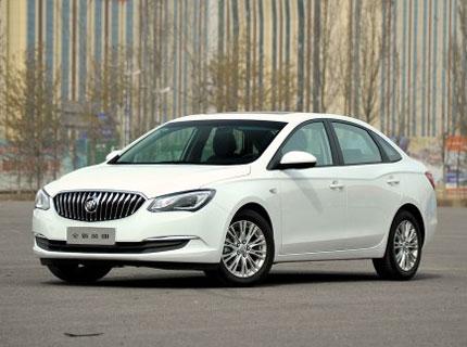 西宁英朗现车销售 目前优惠高达3万元