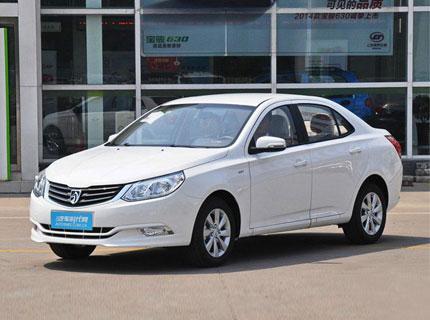 南宁宝骏630最高优惠0.5万元 现车销售
