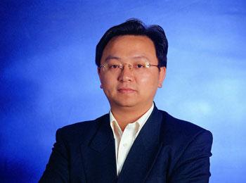 王传福 比亚迪董事长兼总裁