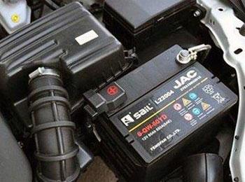 冬季寒潮 注意用车习惯对蓄电池的损害