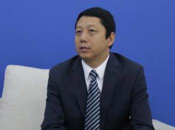2016北京国际车展柳汽市场推广部长王广民专访