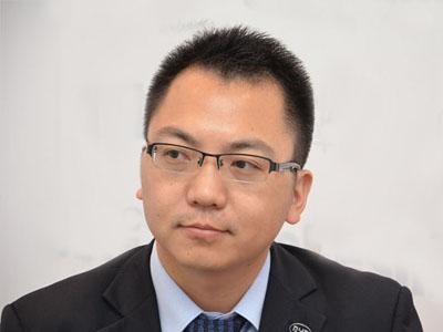 2016北京国际车展比亚迪销售总经理杜国忠专访