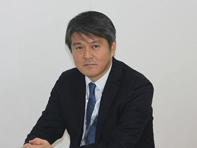 2016北京国际车展一汽丰田销售副总经理井口一成专访