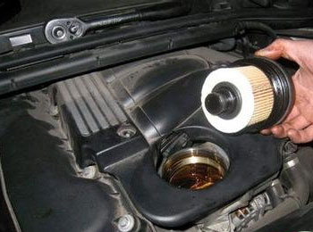 烧机油原因分析 发动机本身可能存问题
