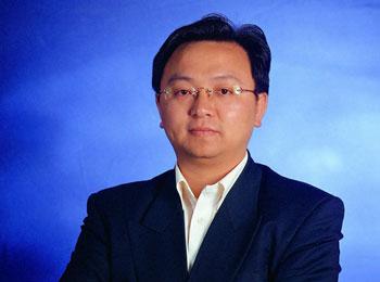 王传福 比亚迪董事局主席兼总裁
