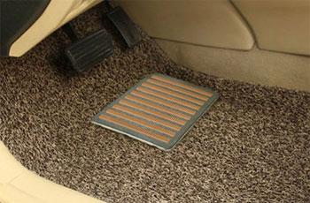 汽车保养最易忽略部位 刹车保养有技巧