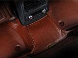 那些容易让人忽视的汽车脚垫安全隐患