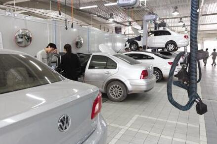 汽车保养需及时 确保爱车平稳度过秋季