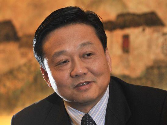 沈峰 沃尔沃汽车中国研发公司总裁