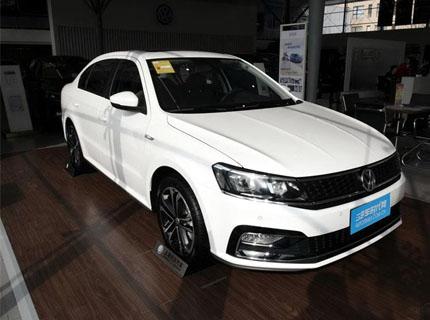 济南朗逸购车优惠1.4万 现车销售