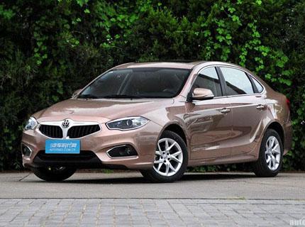 乌鲁木齐中华H530购车优惠1.5万元 现车销售