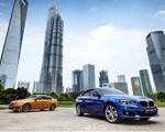 最年轻的宝马全新BMW1系运动轿车全球首发