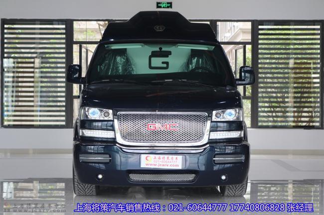 全新GMC商务车报价上海一手新车78万起