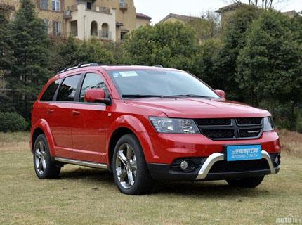 乌鲁木齐酷威购车优惠3.5万元 现车销售